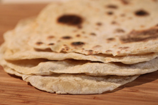 Try Homemade Tortillas