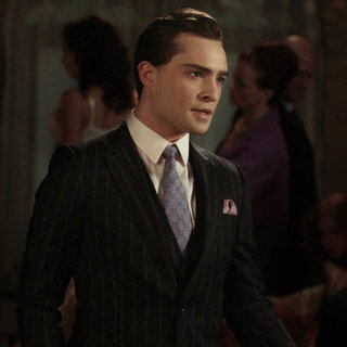 "Gossip Girl Recap ""Raiders of the Lost Art"""