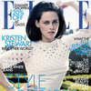Kristen Stewart Elle UK Cover June 2012