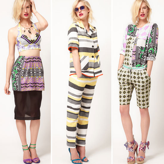 ASOS Africa Collection Spring 2012