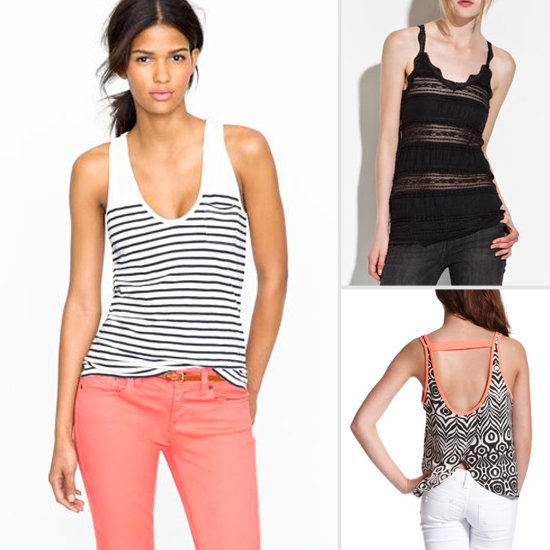 Stock Up on Summer Tops — Shop 30 Irresistible Picks All Under $30!
