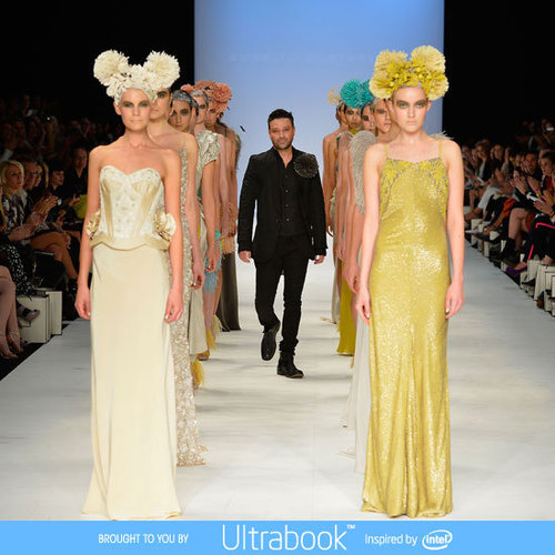 Runway Report And Review Of  Aurelio Costarella SS 2013 MBFWA