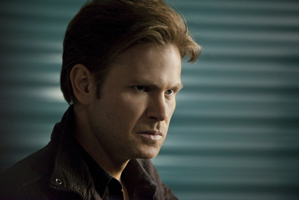Matt Davis in The Vampire Diaries.
