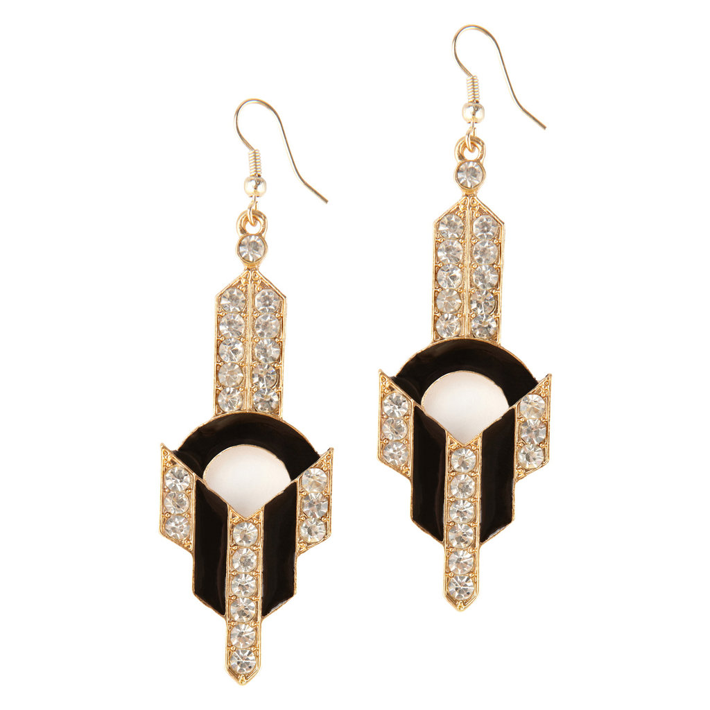 Aldo Qualle Earrings ($15)
