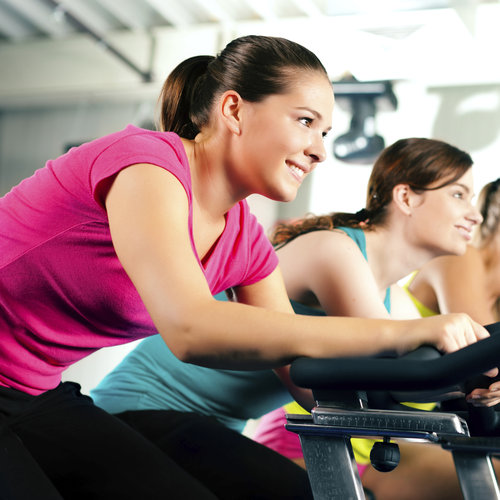Indoor Cycling Class Tips