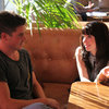 Carly Rae Jepsen in Australia Talking to The Loop's Scott Tweedie
