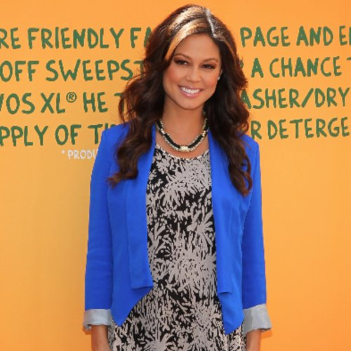 Celebrities in Cobalt Blue Blazers