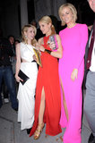 Emma Roberts, Dianna Agron, and Brooklyn Decker — 2011