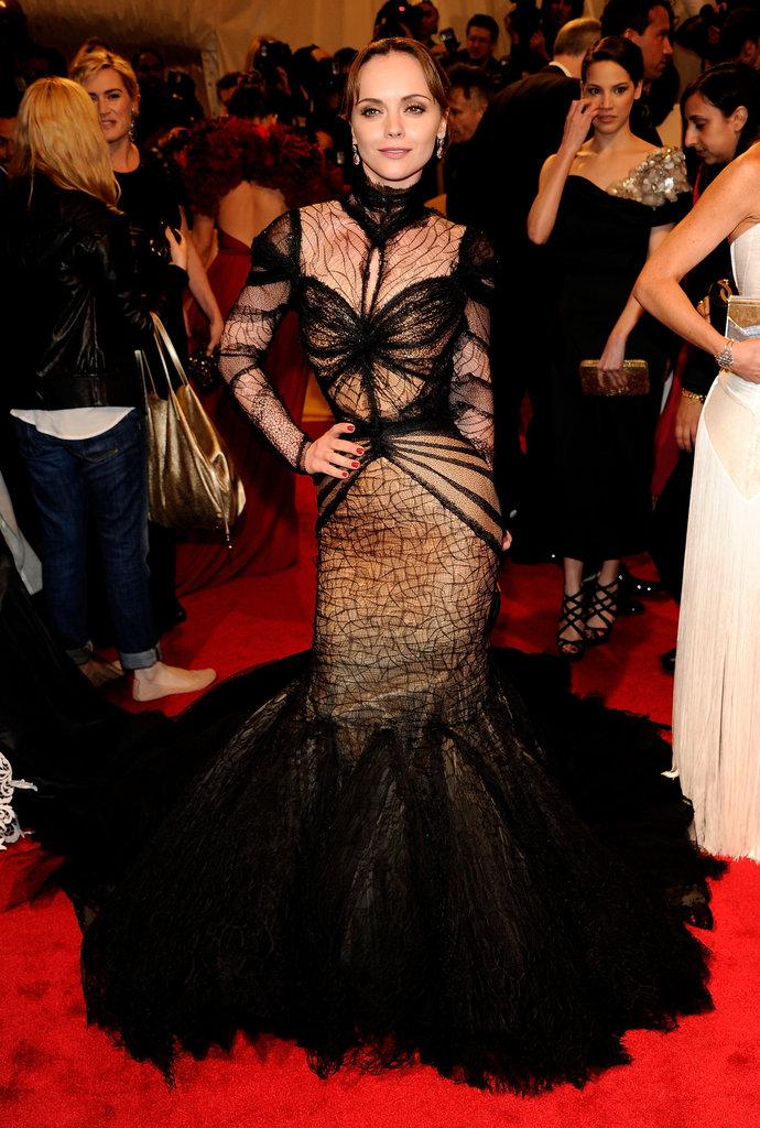 Christina Ricci —2011