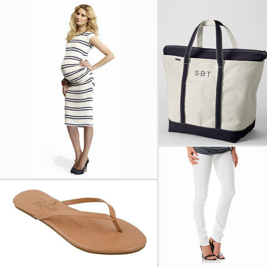 Summer Maternity Must Haves