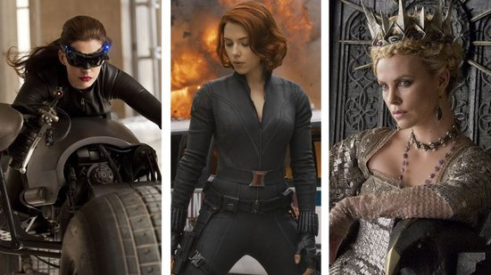 Video: Meet the Bad Girls of Summer Movies!