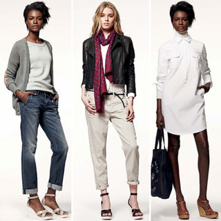 Gap Fall 2012 Collection