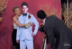 Scarlett Johansson Makes Jimmy Kimmel's Prom Dreams Come True