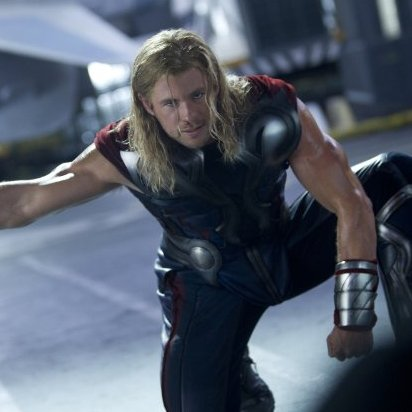 The Avengers Wins Box Office in Second Week in a Row