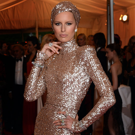 Impossible Glamour: Fashion's Finest at the 2012 Met Gala