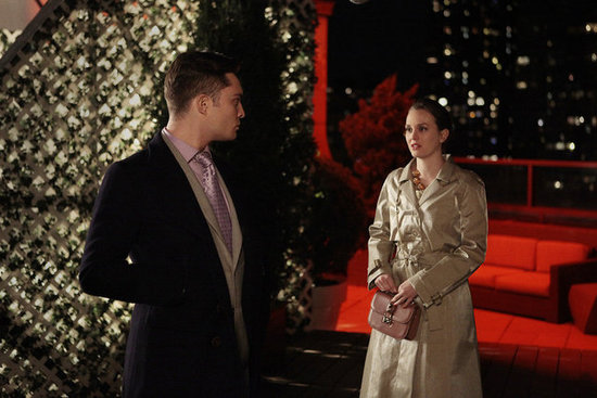 Gossip Girl Season Finale Sneak Peek