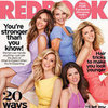 Cameron Diaz and Jennifer Lopez Redbook Cover