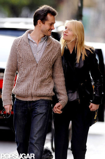 Claire Danes and Hugh Dancy Show Love Ahead of a Big Night Out