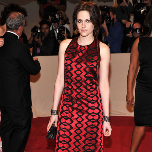 Celebrities Expected to Attend 2012 Met Gala