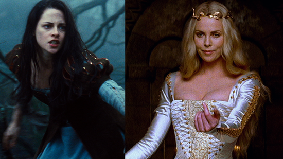 Learn About Kristen Stewart and Charlize Theron's Snow White and the Huntsman Costumes!