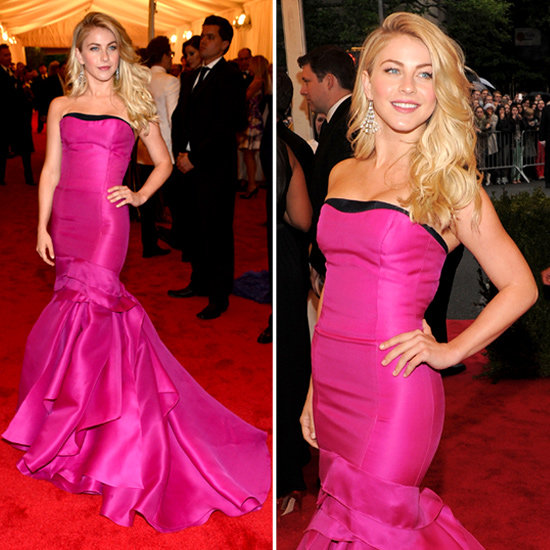 Met Gala: Julianne Hough
