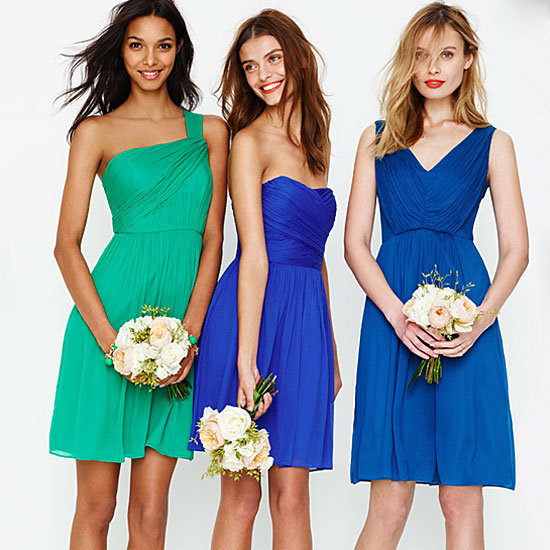 30 Bridesmaid Dresses Fit For Every Wedding — and Every Budget