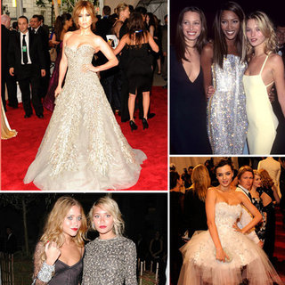 Met Gala Live Coverage 2012