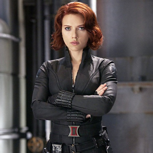 Scarlett Johansson Diet and Fitness Routine For The Avengers