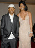 Russell Simmons and Kimora Lee Simmons in 2006