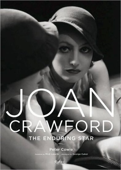 Joan Crawford Joan Crawford was the original inspiration for Mommie Dearest. Her daughter penned the memoir in 1978, describing the famous actress as an abusive alcoholic with militant love for order. But long before that, she was loved by the spotlight — and her older children.  It's believed she had a breakdown at some point, but Joan Crawford: The Enduring Star puts her late-life reputation aside to examine her lesser-known, better-liked side.