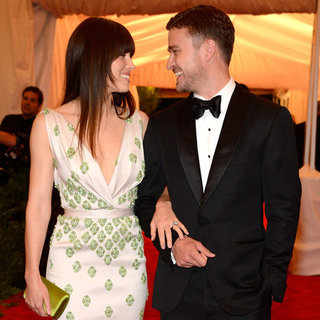 Met Gala Couples 2012