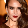 The Met Gala's Biggest Beauty Trend: Dark, Vampy Lips