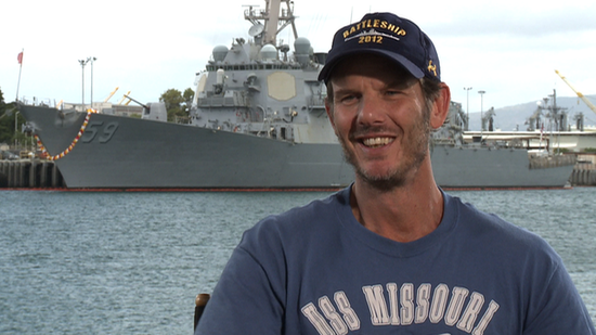 "Battleship Director Peter Berg on the Moment That Made Him Feel ""Like Jay-Z"" and Rihanna's Audition"