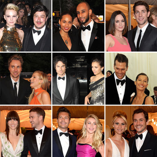 Which Met Gala Couple Was Your Favorite?