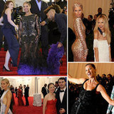 The 30 Best Met Gala Pictures!