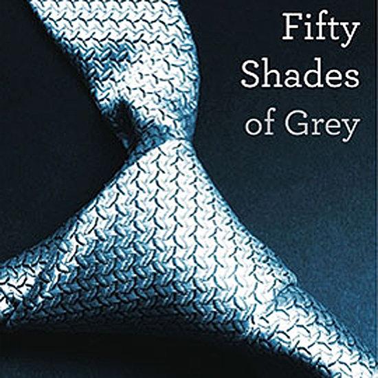 50 Shades of Grey Christian Grey Flaws