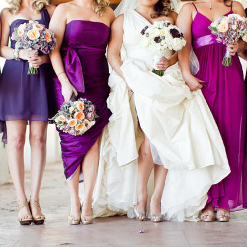 How to Minimize Costs For Bridesmaids