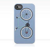 Classic Road Bike iPhone Case ($37)