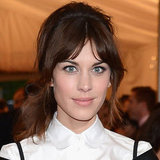 How To Get Alexa Chung's Met Gala Hair