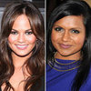 Chrissy Teigen and Other Women on Twitter