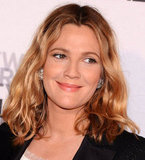 Drew Barrymore attended New York City Ballet's 2012 Spring Gala.