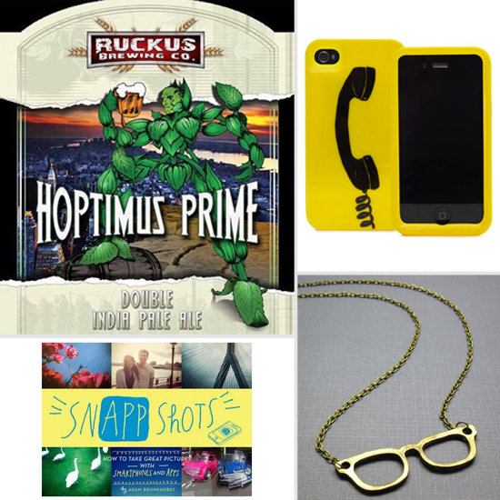 14 Geeky Gifts to Give Your Bridesmaids