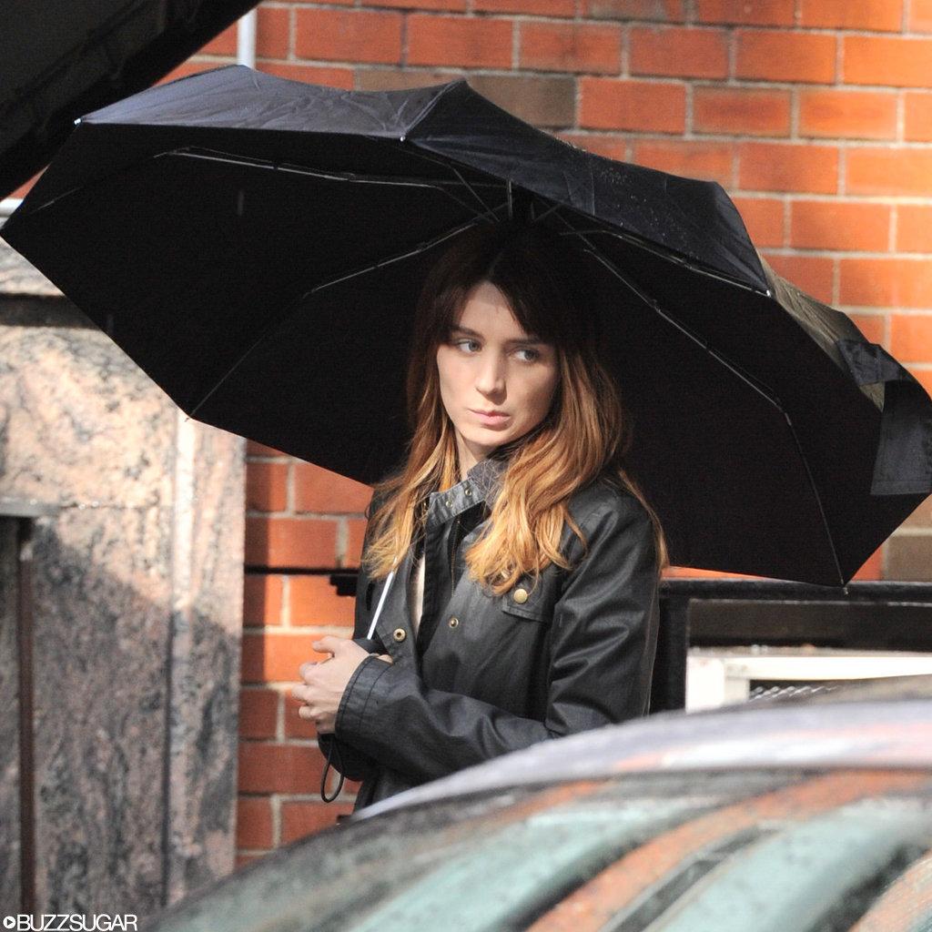 Rain For Rooney