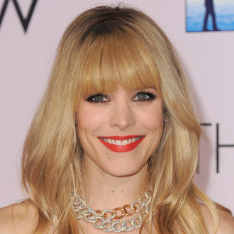 Rachel McAdams to Star in About Time