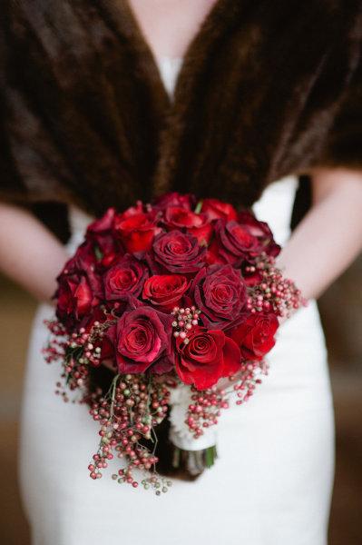 Roses and Fur