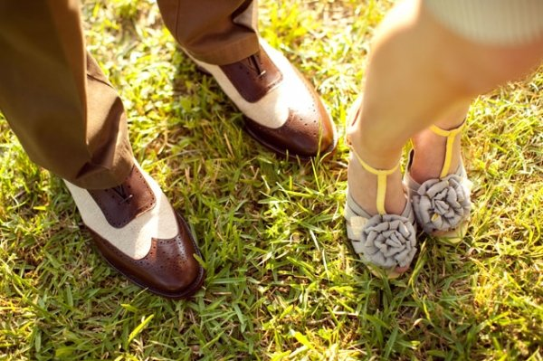 Charming Shoes