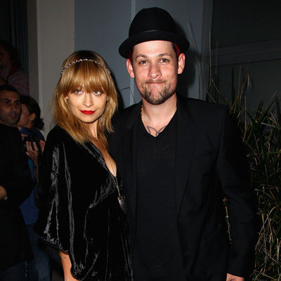 The Voice Australia Live Show Party Pictures: Joel Madden, Nicole Richie, Delta Goodrem and More