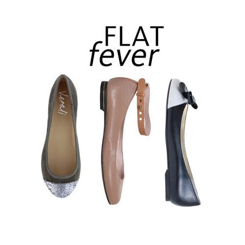 Top Five Flats for Every Budget: Shop our Online Wallet-Friendly Shoe Edit feat. PeepToe, Wanted Shoes, Rubi Shoes + more!