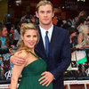 Chris Hemsworth Welcomes Daughter India