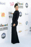 The Billboard Music Awards Carpet Gets Glam With Katy, Miley, Julianne, and More